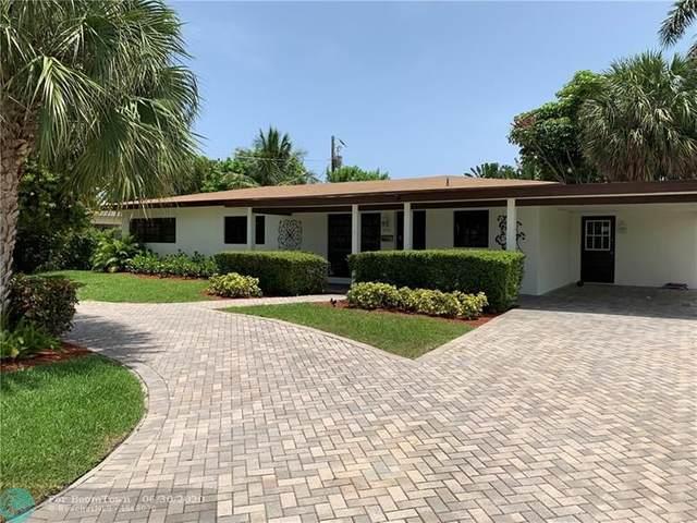 2758 NE 34TH ST, Lighthouse Point, FL 33064 (MLS #F10236679) :: Castelli Real Estate Services