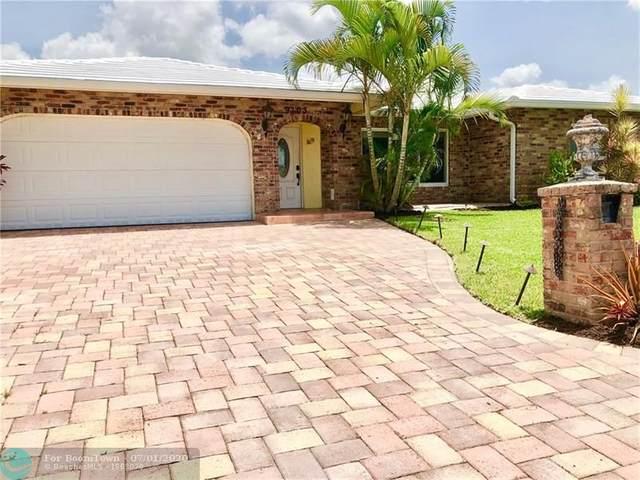9103 NW 68th St, Tamarac, FL 33321 (MLS #F10236704) :: Castelli Real Estate Services