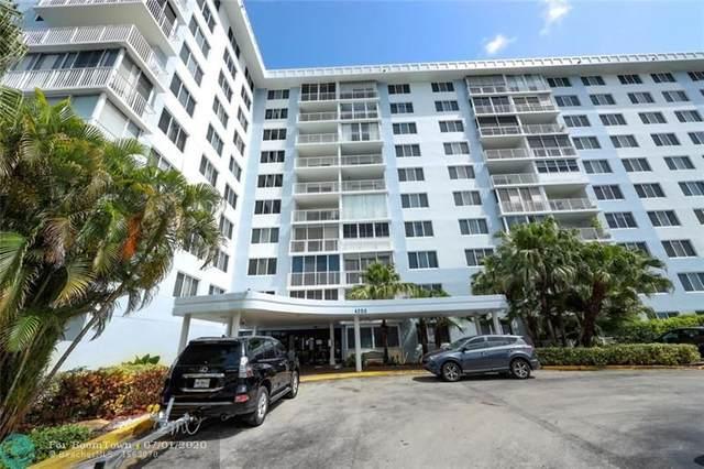 4200 Hillcrest Dr #218, Hollywood, FL 33021 (MLS #F10236708) :: Castelli Real Estate Services