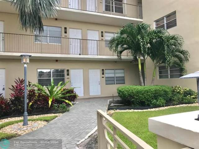 2200 S Ocean Dr #209, Hollywood, FL 33019 (MLS #F10236723) :: Castelli Real Estate Services