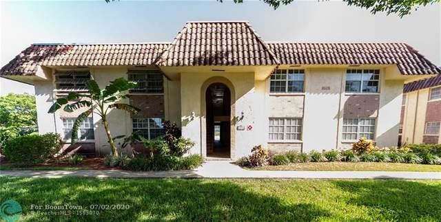 8101 NW 27th St #1, Coral Springs, FL 33065 (MLS #F10236743) :: Castelli Real Estate Services