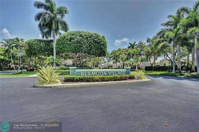 17311 Bermuda Village Drive #17311, Boca Raton, FL 33487 (#F10236774) :: Ryan Jennings Group