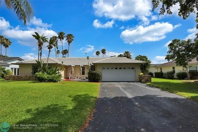 8939 NW 1st St, Coral Springs, FL 33071 (MLS #F10236829) :: Castelli Real Estate Services