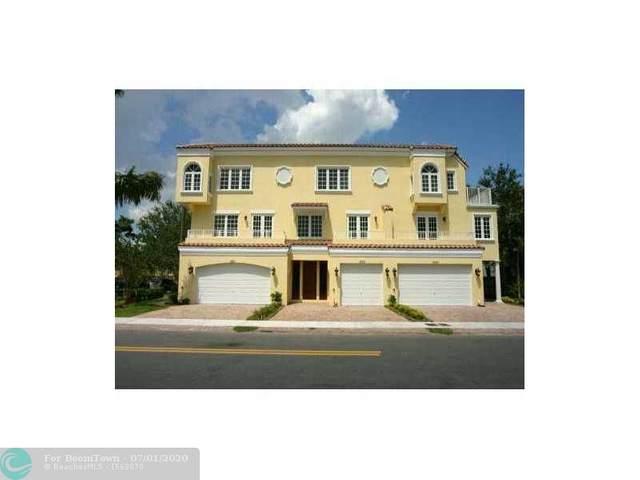 1503 SE 2nd St #1503, Fort Lauderdale, FL 33301 (#F10236837) :: Signature International Real Estate