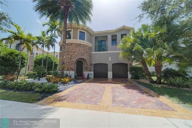 7035 Spyglass Ave., Parkland, FL 33076 (MLS #F10236922) :: Green Realty Properties