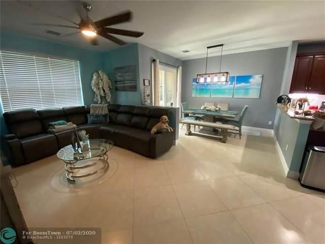 120 Wakulla Springs Way, Royal Palm Beach, FL 33411 (MLS #F10236948) :: Green Realty Properties