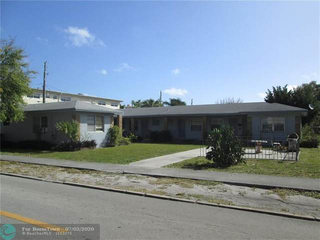 Hollywood, FL 33020 :: Posh Properties
