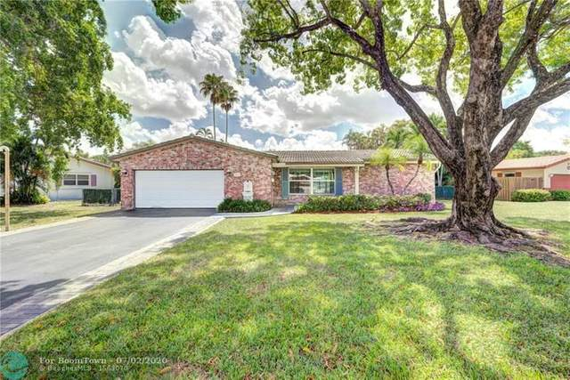 3851 NW 108th Dr, Coral Springs, FL 33065 (MLS #F10236970) :: Berkshire Hathaway HomeServices EWM Realty