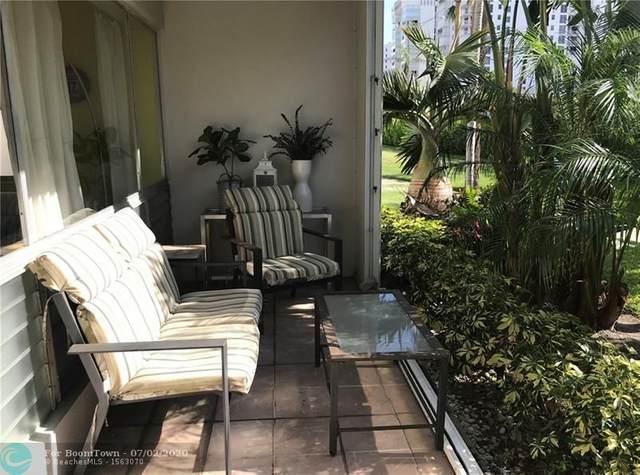 3306 SE 11th St 1C, Pompano Beach, FL 33062 (MLS #F10236981) :: Castelli Real Estate Services