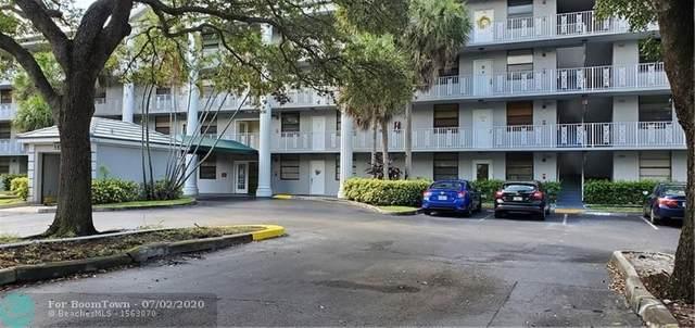 1518 Whitehall Dr #206, Davie, FL 33324 (MLS #F10237035) :: Castelli Real Estate Services