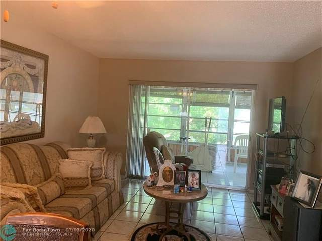 609 S State Road 7 #1, Margate, FL 33068 (MLS #F10237122) :: Green Realty Properties