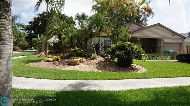 12700 SW 15th Mnr, Davie, FL 33325 (MLS #F10237137) :: Castelli Real Estate Services
