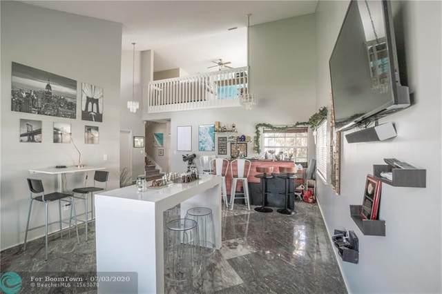 5337 NW 189th St, Miami Gardens, FL 33055 (MLS #F10237155) :: Berkshire Hathaway HomeServices EWM Realty