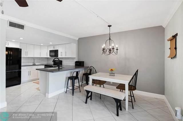 45 Toledo Ct 3-31, Davie, FL 33324 (MLS #F10237191) :: Castelli Real Estate Services