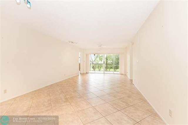 3993 Cypress Reach Ct #101, Pompano Beach, FL 33069 (MLS #F10237201) :: Berkshire Hathaway HomeServices EWM Realty