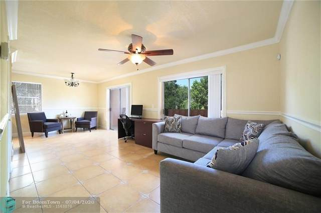 8907 NW 28th Dr #24, Coral Springs, FL 33065 (MLS #F10237221) :: Castelli Real Estate Services