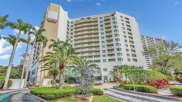 2670 E Sunrise Blvd #334, Fort Lauderdale, FL 33304 (MLS #F10237226) :: Berkshire Hathaway HomeServices EWM Realty