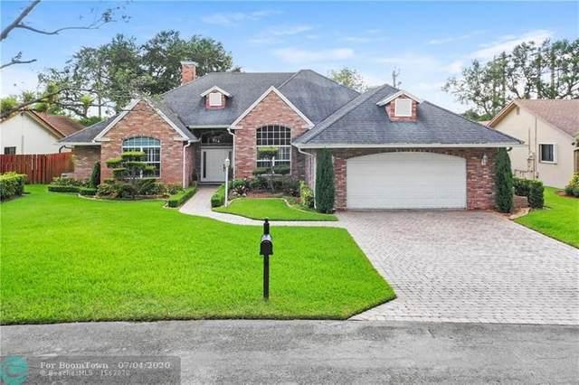 11602 S Island Rd, Hollywood, FL 33026 (MLS #F10237229) :: Castelli Real Estate Services