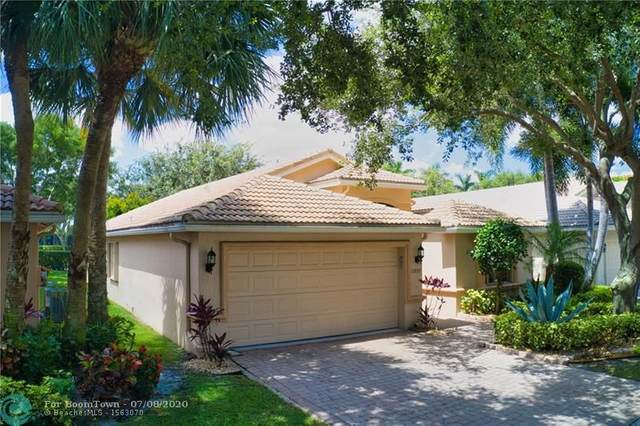 13897 Via Nidia, Delray Beach, FL 33446 (MLS #F10237247) :: THE BANNON GROUP at RE/MAX CONSULTANTS REALTY I