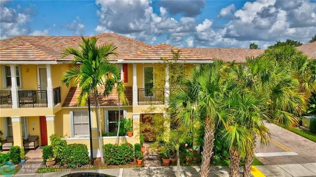 4651 Mimosa Ter #1214, Coconut Creek, FL 33073 (#F10237293) :: Ryan Jennings Group