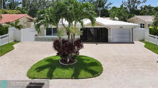 2506 SE 14th St, Pompano Beach, FL 33062 (MLS #F10237306) :: The Howland Group