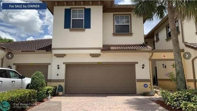 6024 NW 118th Dr, Coral Springs, FL 33076 (MLS #F10237368) :: GK Realty Group LLC