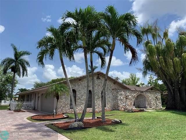 Coral Springs, FL 33065 :: Berkshire Hathaway HomeServices EWM Realty