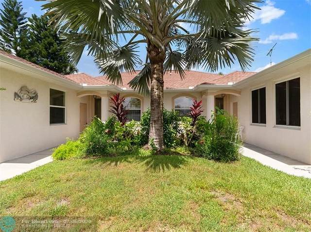 232 Santurce Ave, North Port, Fl 34287, Other City - In The State Of Florida, FL 34287 (MLS #F10237433) :: Green Realty Properties