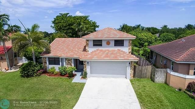 15665 Chillingsworth Ct, Davie, FL 33331 (MLS #F10237444) :: Green Realty Properties