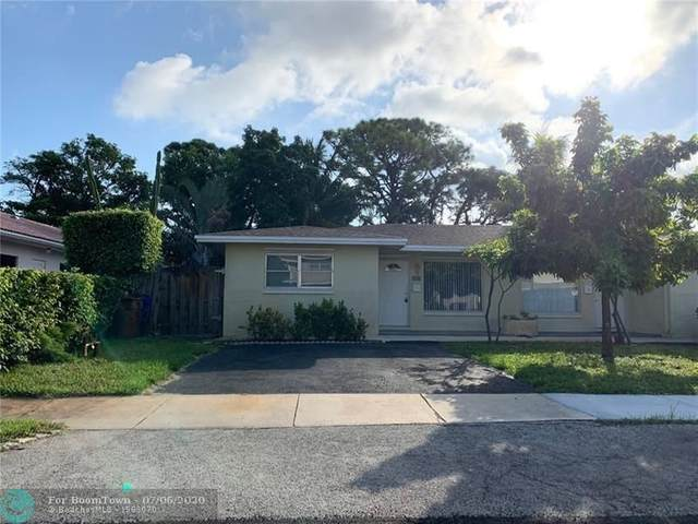 270 SE 8th Ter, Deerfield Beach, FL 33441 (MLS #F10237557) :: Berkshire Hathaway HomeServices EWM Realty