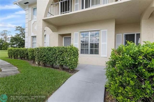 13737 Flora Place A, Delray Beach, FL 33484 (MLS #F10237572) :: Berkshire Hathaway HomeServices EWM Realty