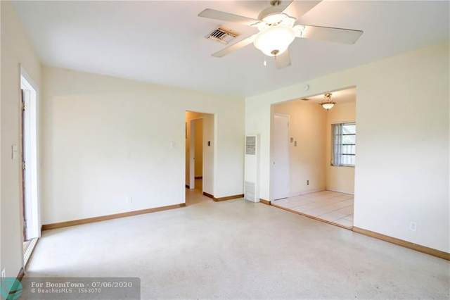 1827 SW 3rd Ave, Fort Lauderdale, FL 33315 (MLS #F10237597) :: Green Realty Properties