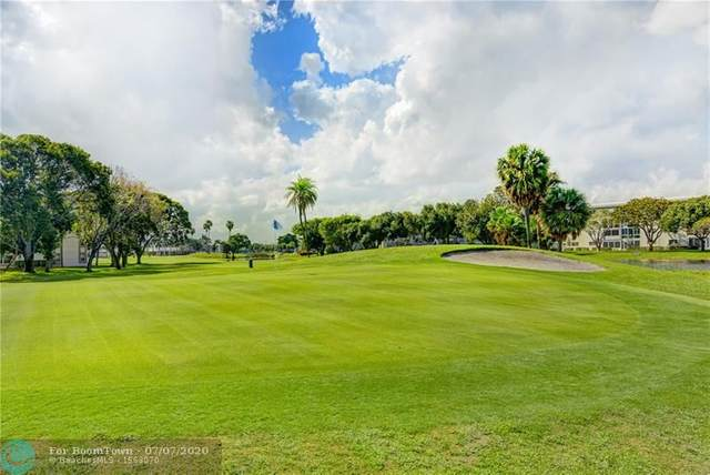 1601 Abaco Dr H1, Coconut Creek, FL 33066 (MLS #F10237647) :: The Howland Group