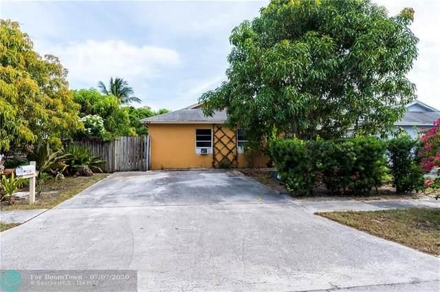 522 Nathan Hale Rd, West Palm Beach, FL 33405 (#F10237704) :: The Rizzuto Woodman Team