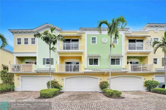Fort Lauderdale, FL 33316 :: Cameron Scott  at RE/MAX