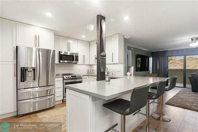330 SE 20th Ave #202, Deerfield Beach, FL 33441 (MLS #F10237753) :: Castelli Real Estate Services