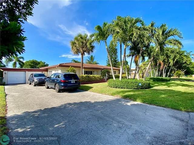 435 NE 36th Street, Boca Raton, FL 33431 (#F10237788) :: Ryan Jennings Group