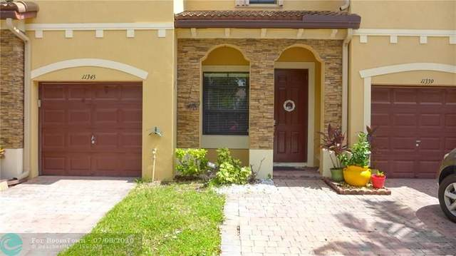 11339 SW 240 ST #11339, Homestead, FL 33032 (MLS #F10237846) :: Green Realty Properties