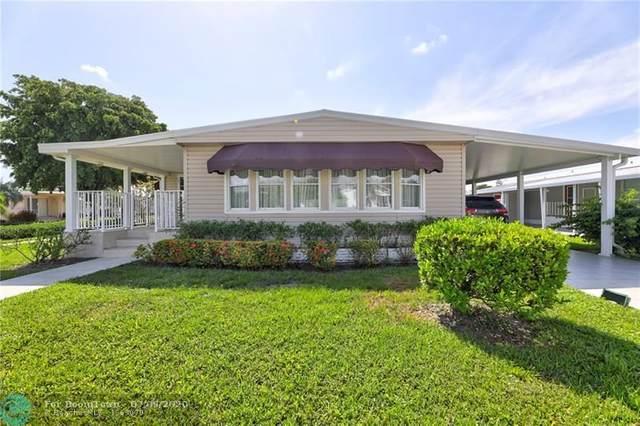 5308 NW 3rd Ave, Deerfield Beach, FL 33064 (MLS #F10237852) :: Berkshire Hathaway HomeServices EWM Realty