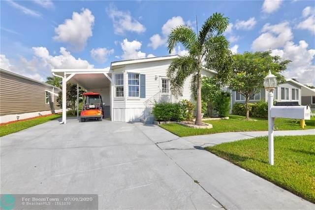 5357 NW 3rd Ave, Deerfield Beach, FL 33064 (MLS #F10237858) :: Berkshire Hathaway HomeServices EWM Realty