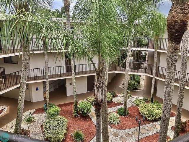 5100 Las Verdes Cir #316, Delray Beach, FL 33484 (MLS #F10237871) :: Berkshire Hathaway HomeServices EWM Realty