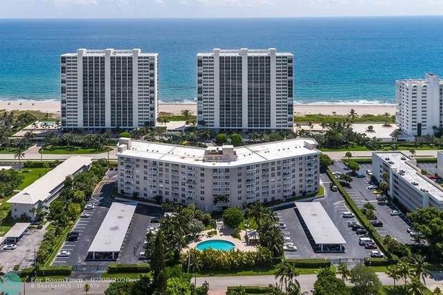 2851 S Ocean Blvd 2-A, Boca Raton, FL 33432 (#F10237920) :: The Rizzuto Woodman Team