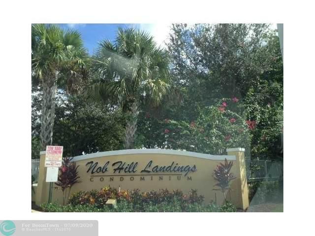 9909 Westwood #11, Tamarac, FL 33321 (MLS #F10237931) :: Green Realty Properties