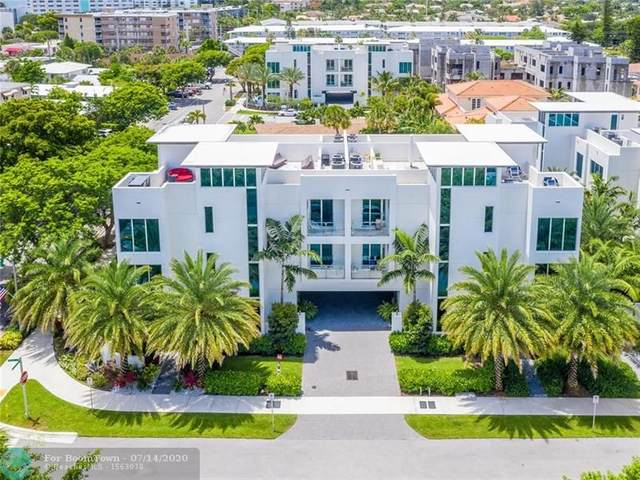 234 Shore Court #234, Lauderdale By The Sea, FL 33308 (MLS #F10237949) :: Lucido Global