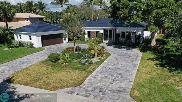 19 Minnetonka Rd, Sea Ranch Lakes, FL 33308 (MLS #F10237952) :: Green Realty Properties
