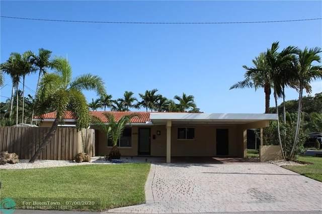 Oakland Park, FL 33334 :: Berkshire Hathaway HomeServices EWM Realty