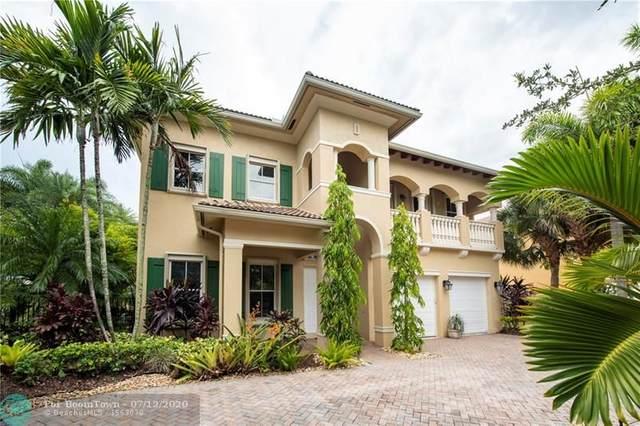 10464 SW 54th St, Cooper City, FL 33328 (MLS #F10237968) :: Green Realty Properties