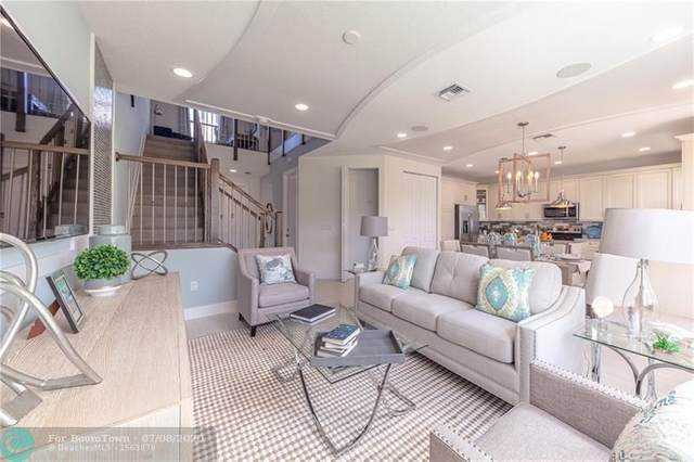 12861 Trevi Isle Drive #19, Palm Beach Gardens, FL 33418 (#F10237990) :: Manes Realty Group