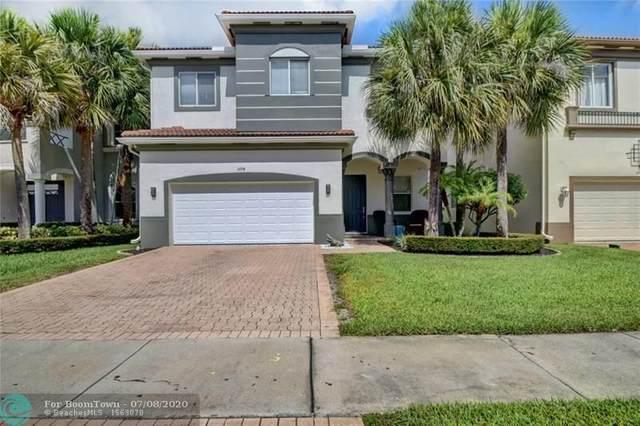 1094 Grove Park Cir, Boynton Beach, FL 33436 (#F10238026) :: Ryan Jennings Group