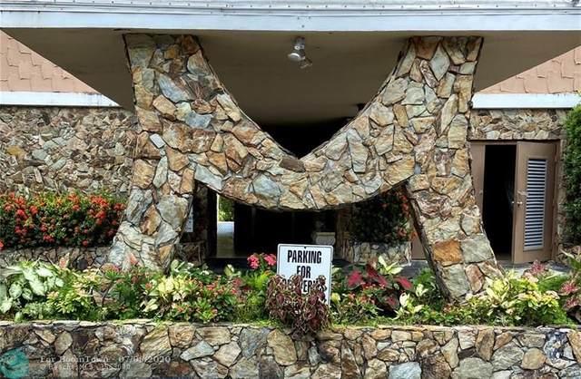 1001 NE 14th Ave #403, Hallandale, FL 33009 (#F10238031) :: The Reynolds Team/ONE Sotheby's International Realty